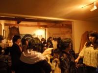この日のために日本全国から集まったファンの方々!限定40名のプレミアムライヴ